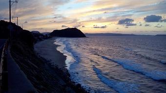糸島市二丈海岸
