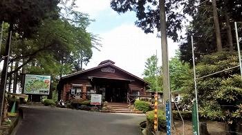 東彼杵町・龍頭泉いこいの広場キャンプ場