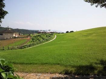 鷹島ツーリング モンゴル村