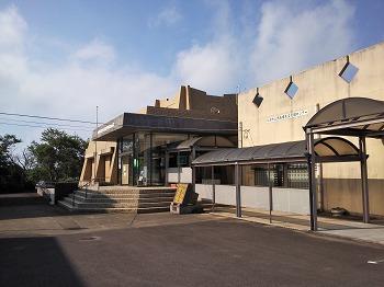 鷹島歴史民俗資料館