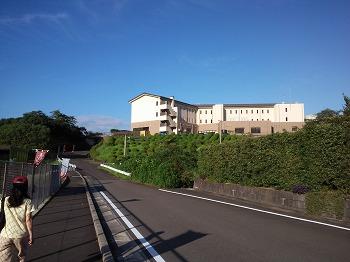 福島温泉 つばき荘