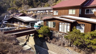南九州の旅・霧島温泉 新燃荘