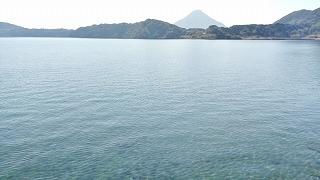 指宿 池田湖