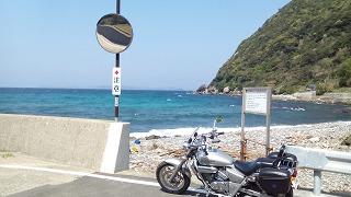 平戸島でアジング マグナ