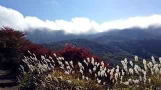 くじゅうツーリング&登山