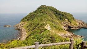 山口県川尻岬にてショアジギング