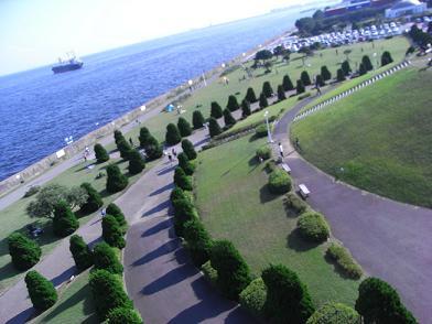海つり公園