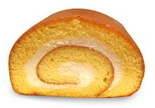 鉄人のロールケーキ