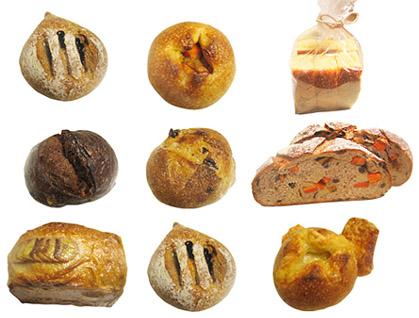 ゼルコバのパン