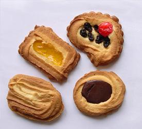 ロシアクッキー