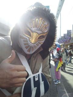 今年も CMLL FANTASTICA MANIA