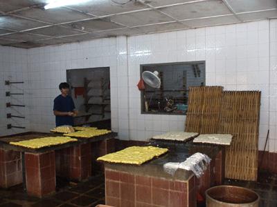 バンドゥンの豆腐屋2