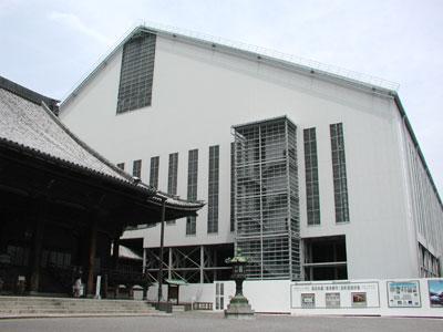 東本願寺2006.5.22