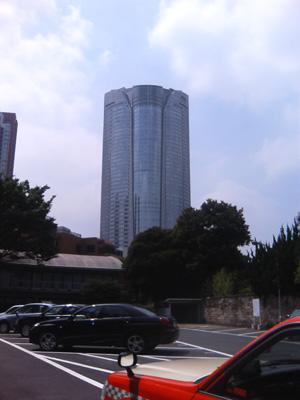 六本木ヒルズ2006.7.27