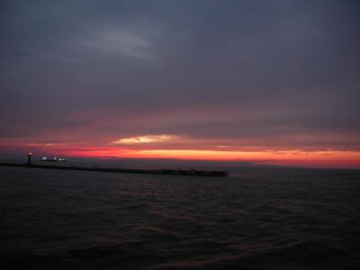 2008.9.15佐渡フェリー
