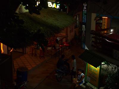 2009.5.3モアルボアルの夜