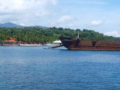 2006.5.6シブラン・貨物船