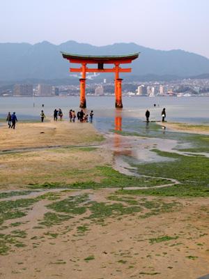 2009.1.2宮島・厳島神社