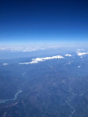 2010.5.1ハノイへの飛行機