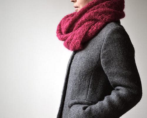 Horai スカーフ
