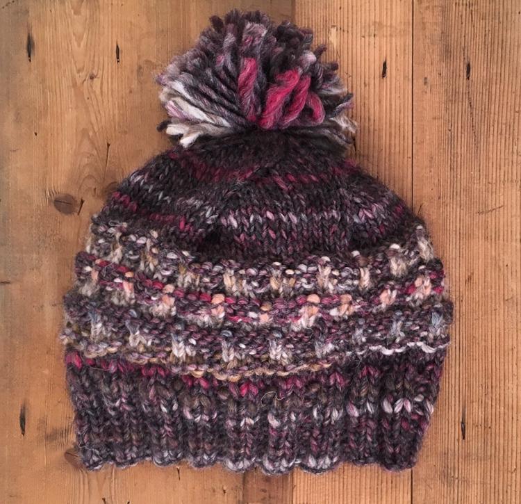 パリの帽子