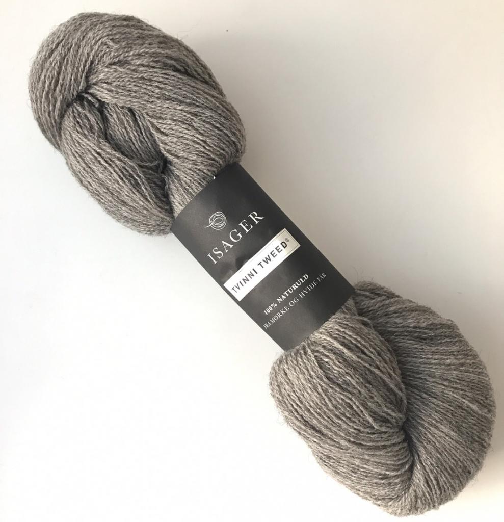 ISAGER 毛糸だま