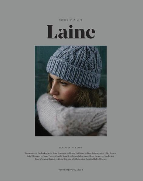 LaineMagazine