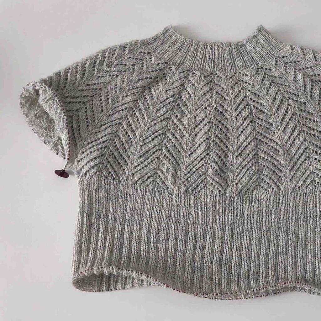 もみの木のセーターもみの木のセーター