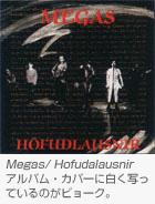 Megas/ Hofudalausnir