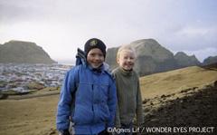 アイスランド写真展