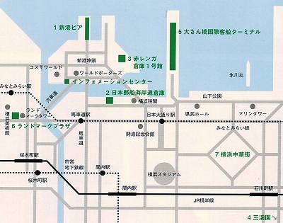 横浜トリエンナーレ4