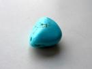 天然石ターコイズ タンブル型