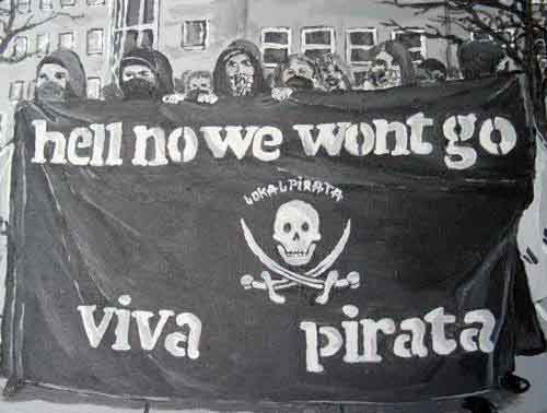 viva pirates
