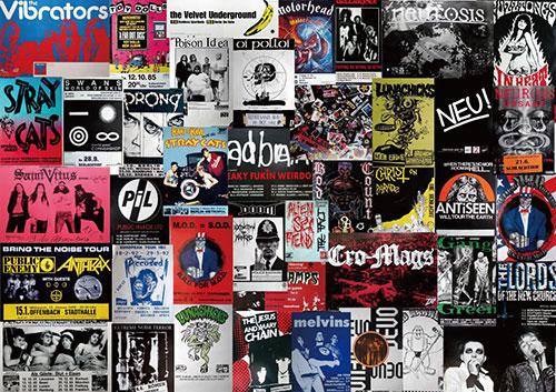 更新0502 rare vintage rock n roll posters fuudobrain tokyo blog