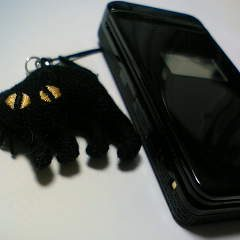 ニャンセグ携帯912T