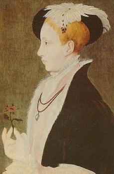 Edward VI (1537)