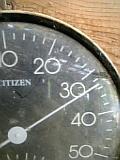 33度くらい