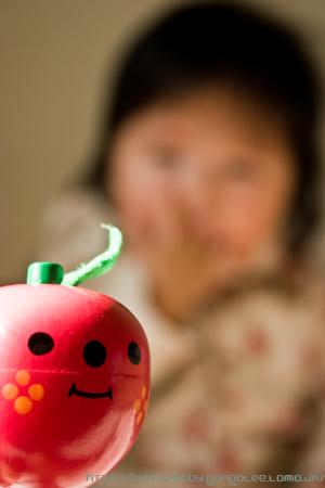 リンゴマラカス