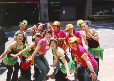 2006どんたく004