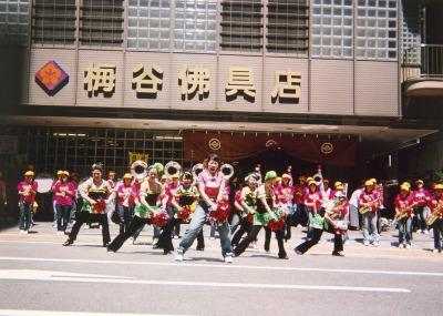 2006どんたく005