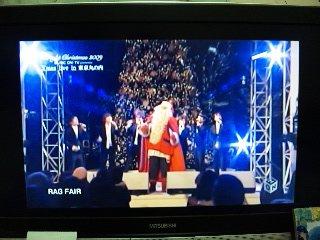 サンタクロースさん☆