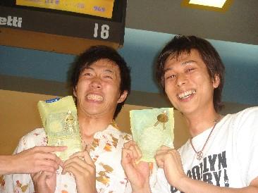 yukki&atsushi