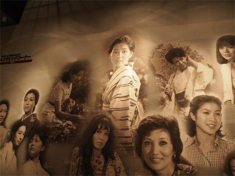 松竹「寅さん」映画のマドンナたち