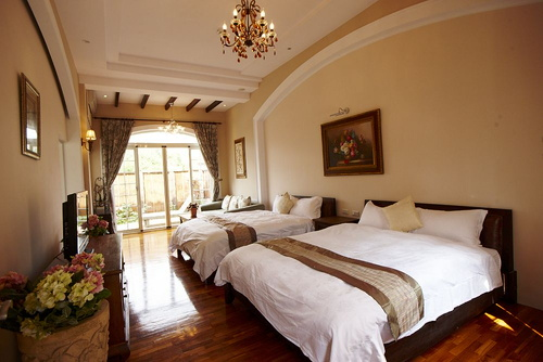 台南 サーフトリップ ホテル