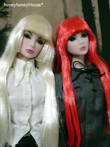 Kumi様&Yuri様