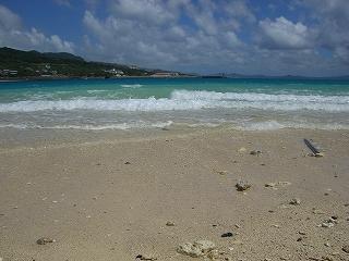 沖縄って熱すぎます!