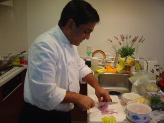 インド料理ケータリング
