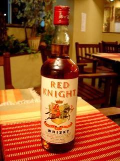 インドのウイスキー