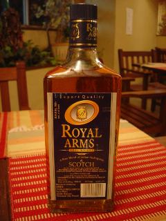 インドのスコッチ