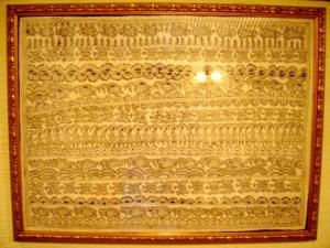 インドの絵